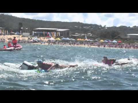 2014 NSW Surf Life Saving Championships - Segment 5