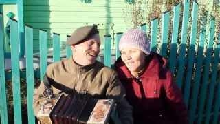 Виктор и Мария Снегиревы. Первое слово, дороже второго...