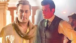 Salman Khan Shoots HARD CLIMAX Scene With Armaan Kohli