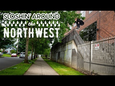 Independent's Sloshin' Around the Northwest Video