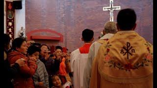 【杨凤岗:打压和禁止不会消灭在中国的宗教】1/8 #时事大家谈 #精彩点评