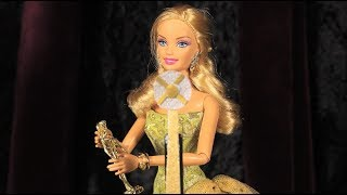 Awards Show - A Barbie parody in stop motion *FOR MATURE AUDIENCES*