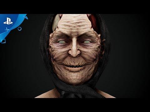 Dawn of Fear - Announce Trailer | PS4