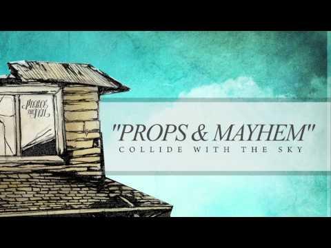 Pierce The Veil - Props & Mayhem (Track 6)