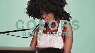 Denai Moore - Does It Get Easier? | A COLORS SHOW
