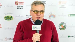 Waldemar Rępa Animatorem Sportu Roku 2019