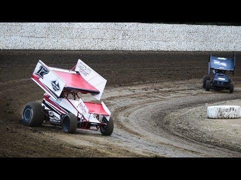 Grays Harbor Raceway Teaser Video