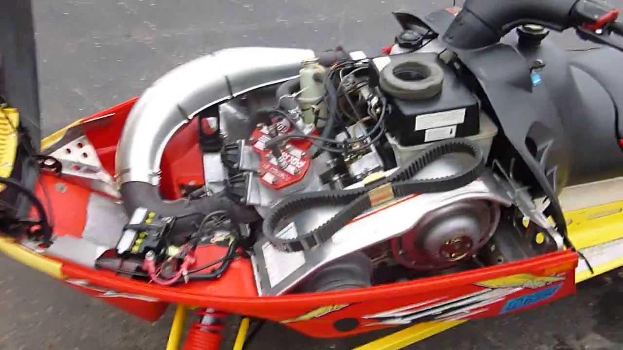 polaris 800 engine diagram polaris snowmobile electrical
