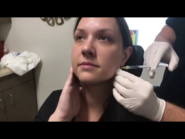 Colorado Springs Botulinum Toxin For TMJ & Facial Slimming By Dr John Burroughs