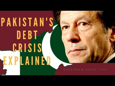 Pakistan's Economic Challenges & Debt Crisis Explained | What Will Be Imran Khan's Strategy?