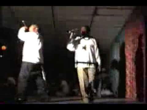 UGK Live 1994 Pt. 1