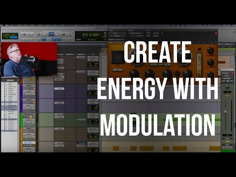 Create Energy Using Modulation – Into The Lair #132