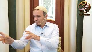 Шейх Боров Мухаммад Башир - Дуа и его достоинство (проповедь 20.04.2018г.)
