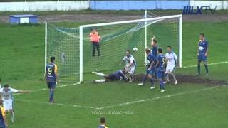 [Lukavac-x.ba] FK Radnički - FK Goražde (1-0)