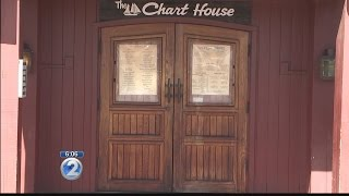 Hepatitis A infection found in Chart House employee