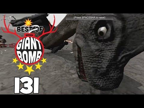 Best of Giant Bomb 131 - Don't Trust Dan