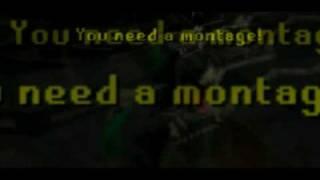 RSMV- Team America Montage