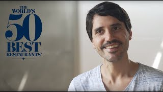 OpenTalk with Virgilio Martinez