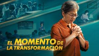 El momento de la transformación | Tráiler oficial