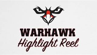 2017-18 AUM Warhawk Highlight Reel