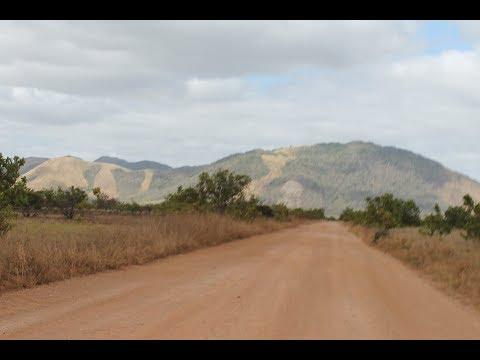 Guyana to Brazil Road Trip Pt  4