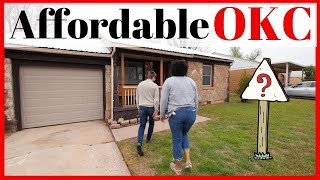 Affordable Housing Struggles in OKC