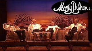 Monty Python Live (mostly) - Teaser