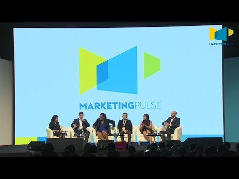 Live webcast of MarketingPulse