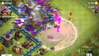 clash of clans my clanmate