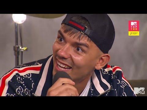 CAPITAL BRA MTV INTERVIEW!