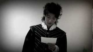2012年8月11日~19日 東京ラフォーレ原宿上演予定舞台「MACBETH」 る・ひ...