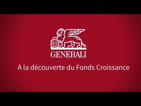 Fonds Generali G Croissance 2014 - (Euro-croissance)
