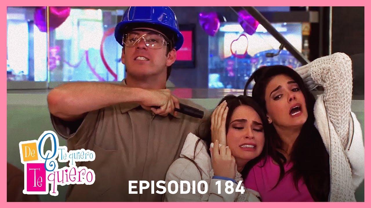 Download De que te quiero, te quiero: ¡Rodrigo toma como rehenes a Natalia y Brigitte! | Resumen C184