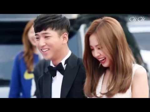 Kai exo and bomi apink hookup