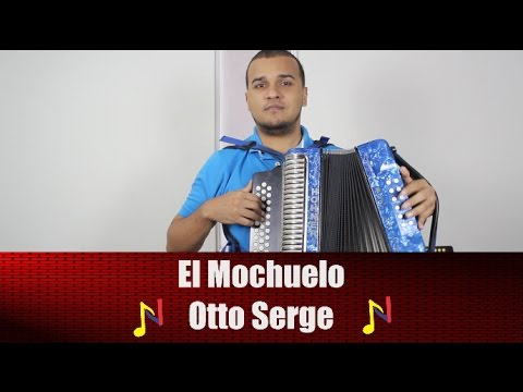 Tutorial Acordeon El Mochuelo