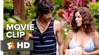 After Words Movie CLIP - Best Day of Your Life (2015) - Marcia Gay Harden Movie HD
