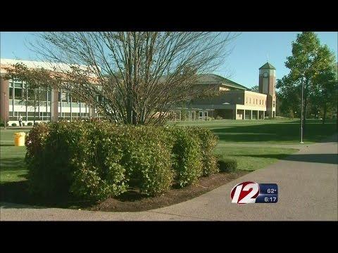 2 RI schools agree to accelerated law, undergrad program