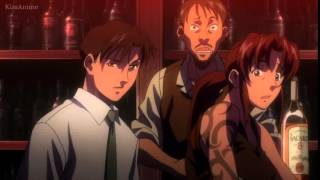 Black Lagoon OVA   Episode 1