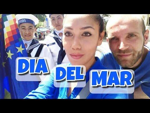 DIA DEL MAR || COCHABAMBA-BOLIVIA || 23 DE MARZO 2017