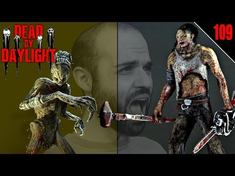 KILLERS EXPERTOS #2 | DEAD BY DAYLIGHT Gameplay Español