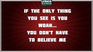 Playing God - Paramore tribute - Lyrics Mp3