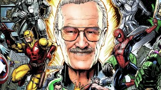There was Stan Lee... #Shorts