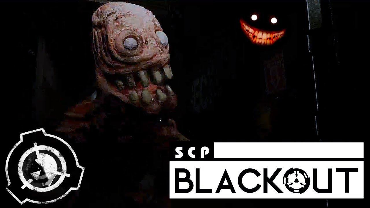 Horrorspiel