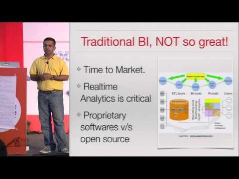 Is BI/DWH and Agile an Oxymoron