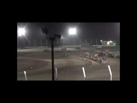 Barona Speedway Dwarf Main Event 10-05-19