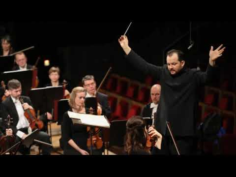 Mendelssohn Symphony No. 3, Andris Nelsons