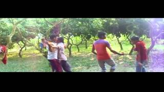 Mental Bangla Movie trailor