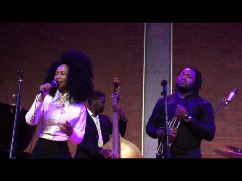Lindiwe Maxolo Quintet - East London Tour