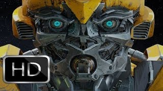 Bumblebee Teaser Scene HD | Trailer (2018) Movie Clip Review