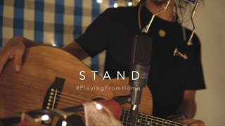 STAND - The Island Souls (Live #PlayingFromHome)